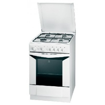 Кухонная плита Indesit K 6G20 (W)/R