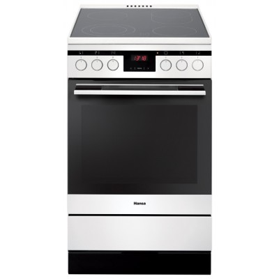 Кухонная плита Hansa FCCW 58255
