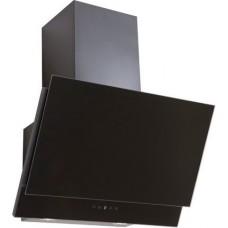 Elikor Жемчуг 60П-700-Е4Д антрацит/черное стекло