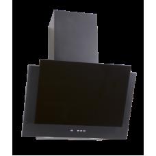 Elikor Рубин 60П-650-К3Г антрацит/черное стекло