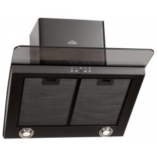 Elikor Аквамарин 60П-650-Э7Г черная/тонир. стекло